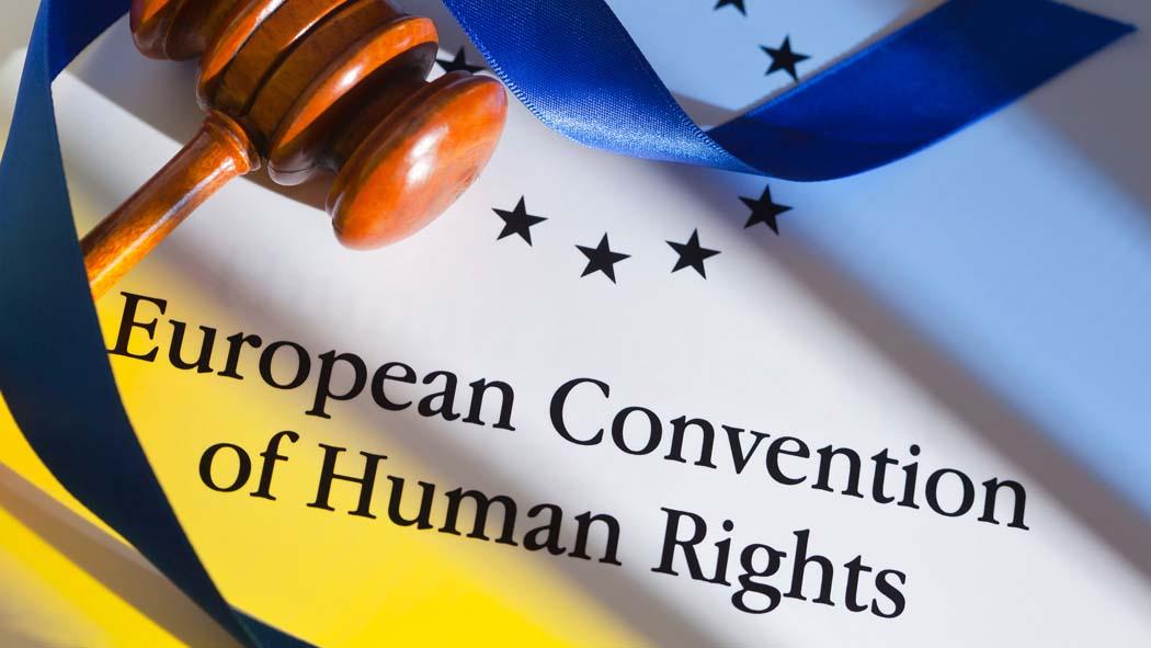 Европейская конвенция по правам человека (ЕКПЧ) - Европейская конвенция о защите прав человека и основных свобод